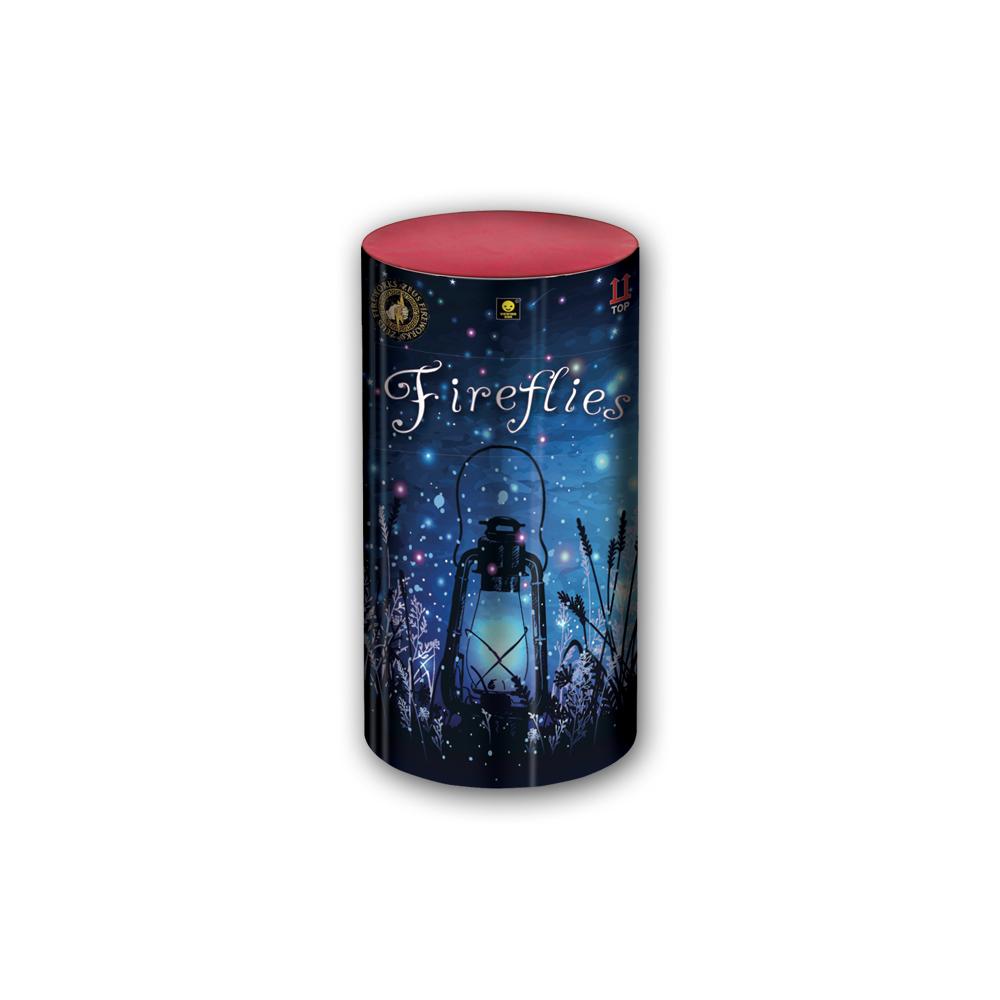 Fireflies Fountain