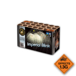 Imperial Blink