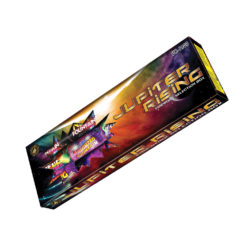 Jupiter Rising Selection Box