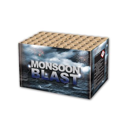 Monsoon Blast