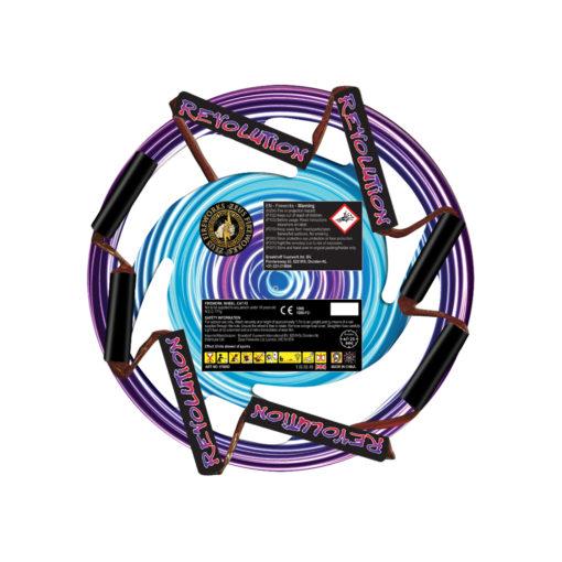 Revolution Wheel