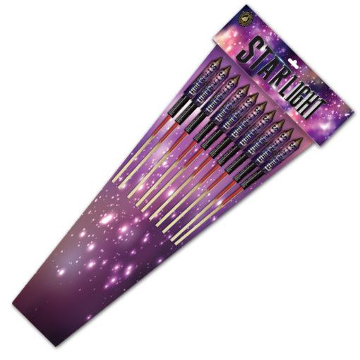 Starlight Rockets