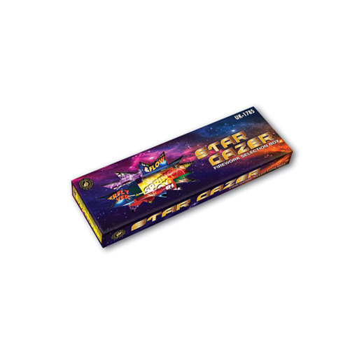 Star Gazer Selection Box