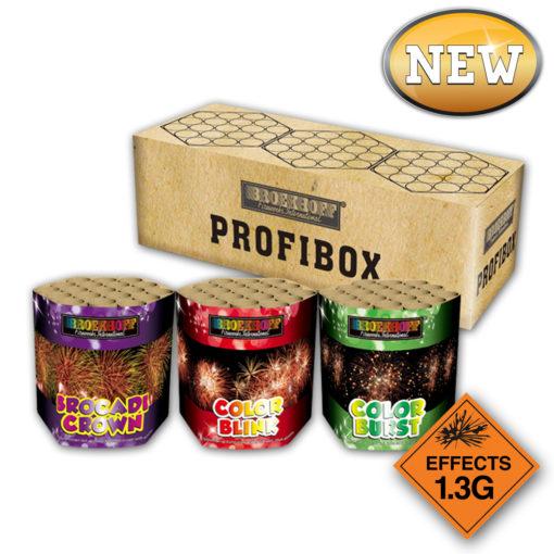 Profi Box 3 Pack